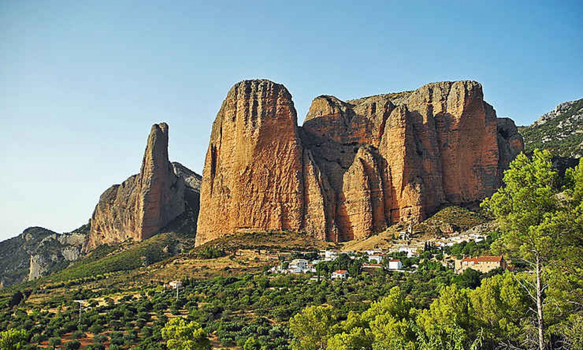 Blog du Voyage en Espagne